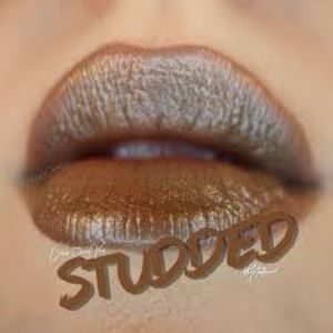 Urban decay studded lipstick